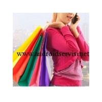 Online Alışveriş Android Ve İos Rekabeti