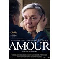 Amour : Bir Güvercin Kanadında Geldi Ölüm