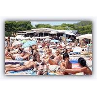 Eğlence Merkezi: İbiza Adası (İspanya)
