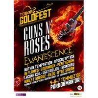 Guns'n'roses Ve Evanescence Türkiye'ye Geliyor!