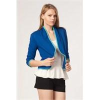 Vero Moda Mağazaları Bayan Ceket Tasarımları