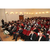 Malatya'da İş Ve Meslek Danışmanlığı Eğitimi
