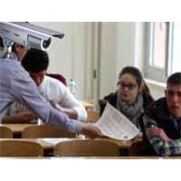 Ösym Sınavları Kamera İle Denetleyecek
