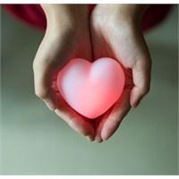 Kalbiniz İçin Affetmelisiniz!
