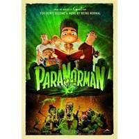 Paranormal Paranorman