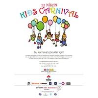 Swissotel Çocuk Karnavalı Bu Yıl Da Açev Yararına