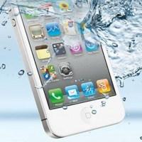 İphone 6 'nın Su Geçirmez Özelliği Mi Olacak?