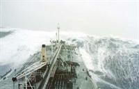 Rüzgar Ve Deniz Gözlemi