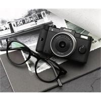 Dünya'nın En Küçük Fotoğraf Makinesi