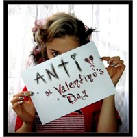 Bu Da Anti - Valentine Party!