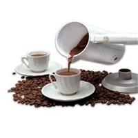 Günde 2 Fincan Kahve!