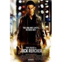 Jack Reacher : ' Cruise Show' Başlıyor