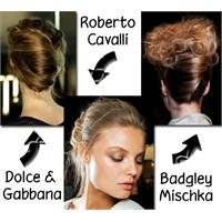 Demode Saç Modellerinden Sıkıldıysanız...