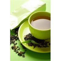 Yeşil Çayın Gizli Faydaları