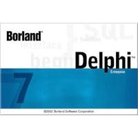 Delphi Nedir?