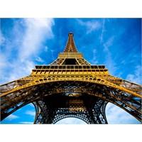Paris'te Merak Ettikleriniz?