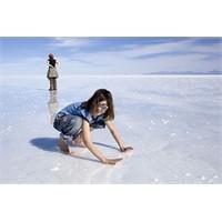 Tuz Gölü Canlanıyor