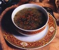 Sebzeli Karalahana Çorbası Tarifi