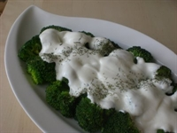 Brokoli Salatası !