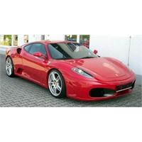 Ferrari Kiralamak İyi Para Kazandırıyor