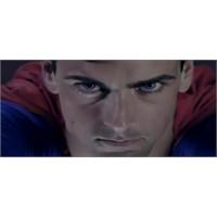 Superman Xxx Fragmanı