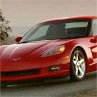 Corvette'nin 58 Yıllık Sırrı