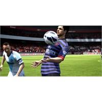 Fifa 13- Arsenal Yeni Deplasman Forması