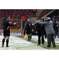 Galatasaray: 1-1: Antalyaspor