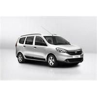 Dacia Lodgy Güvenlikte Zayıf Kaldı