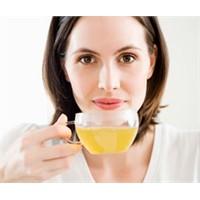 Zayıflama Çayları Zayıflatıyor Mu?