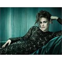 Kristen Stewart / Vogue İtalya