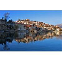 Üsküp, Tetova, Ohrid. Yollar Bize Memleket [5]