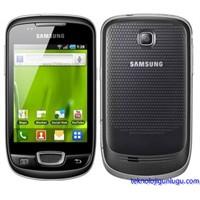 Samsung Galaxy Pop Plus S5570i Özellik Ve Yorumlar