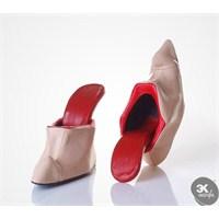 En İlginç Topuklu Ayakkabı Modelleri Tasarımları