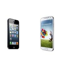 Galaxy S4'ü İphone 5'ten Ayıran 9 Özellik!