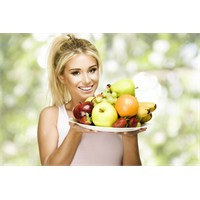 Vücut Direncinizi Doğru Beslenerek Çoğaltın!