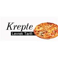 Krepte Levrek Tarifi