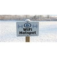 Bedava Wifi Nasıl Bulunur? Seyahat İpuçları