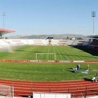 Sivas 4 Eylül Stadı Yenilendi