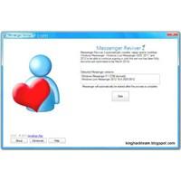 Msn Messenger'ı Yeniden Canlandırın !