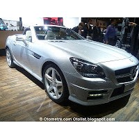 Mercedes Benz'den Yeni Yildizlar
