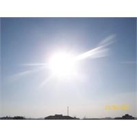 Feel The Sunshine...