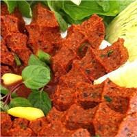 Şanlıurfa Mutfağı / Sanlı Urfa Cuisine