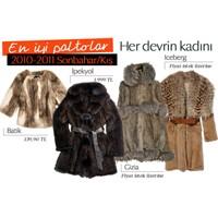2010 – 2011 Sonbahar Kış En İyi Paltolar