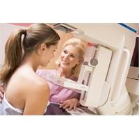 Mamografi Ve Erken Teşhis Hayat Kurtarıyor