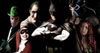 Batman Hayran Filmleri