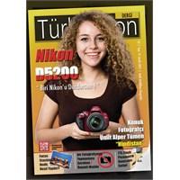 Türk Nikon Dergisi Aralık 2012 Sayısı Yayınlandı