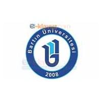 2013 Bartın Üniversitesi Öğretim Üyesi Alımı