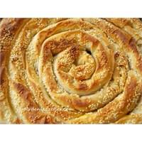 Peynirli Kol Böreği İzmirdenlezzetler