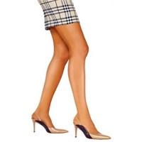 Sütun Gibi Bacaklar..